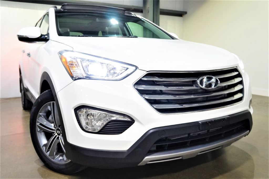 2016 Hyundai Santa Fe Limited Ultimate AWD