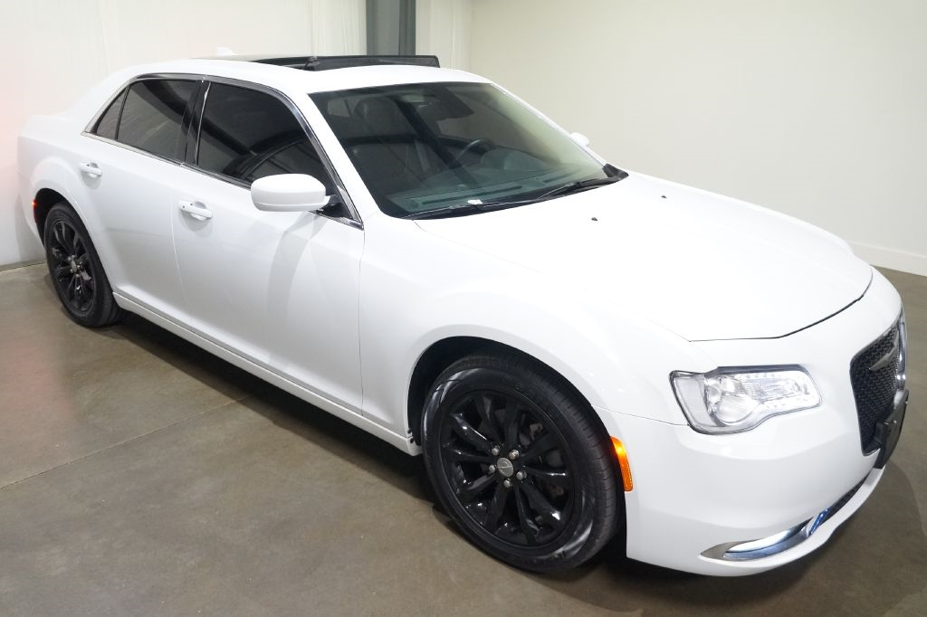 Chrysler 300 4dr Sdn Anniversary Edition AWD 2016