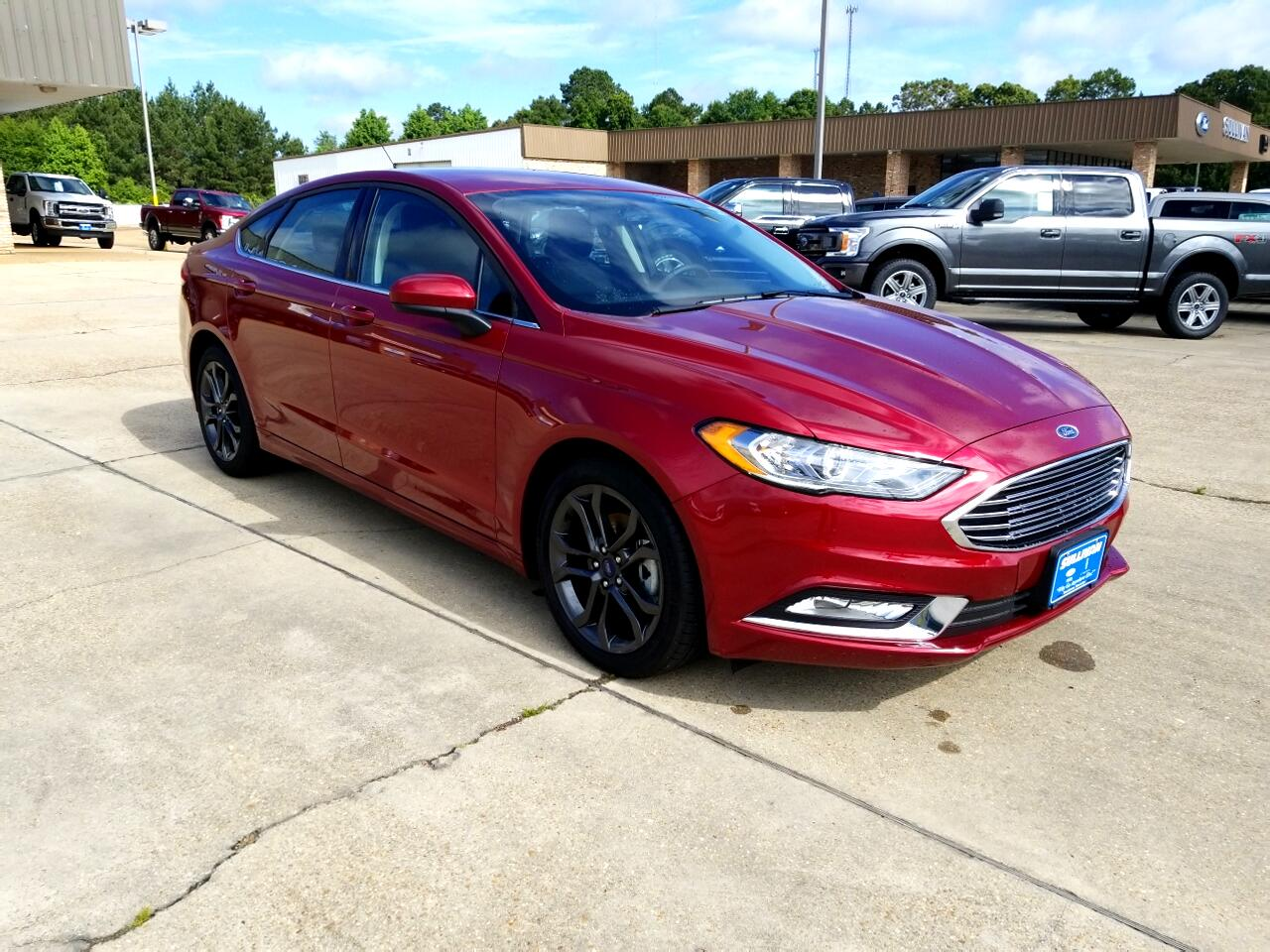 used ford fusion for sale jackson ms cargurus. Black Bedroom Furniture Sets. Home Design Ideas