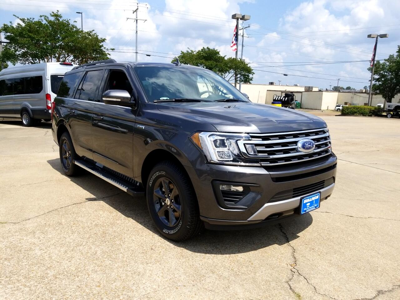 2018 Ford Expedition 4WD 4dr Limited