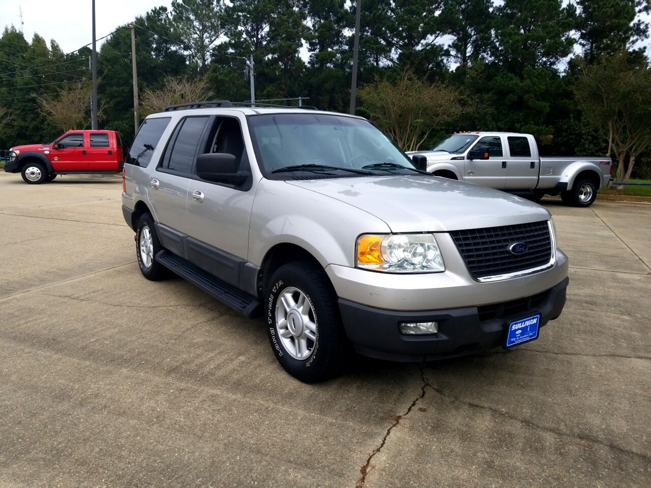 2005 Ford Expedition 2WD 4dr XLT