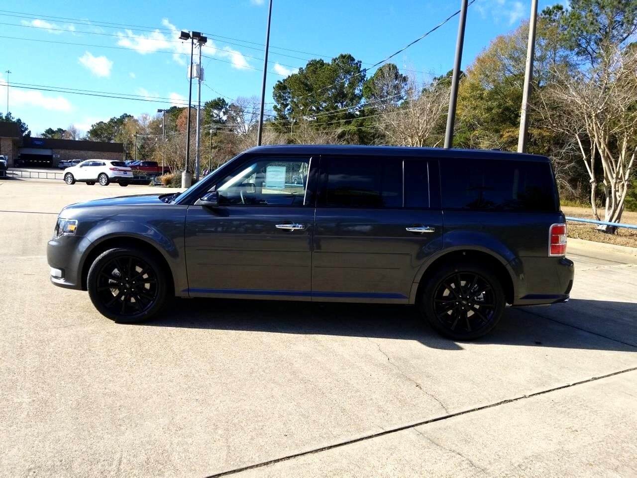 2019 Ford Flex SEL FWD
