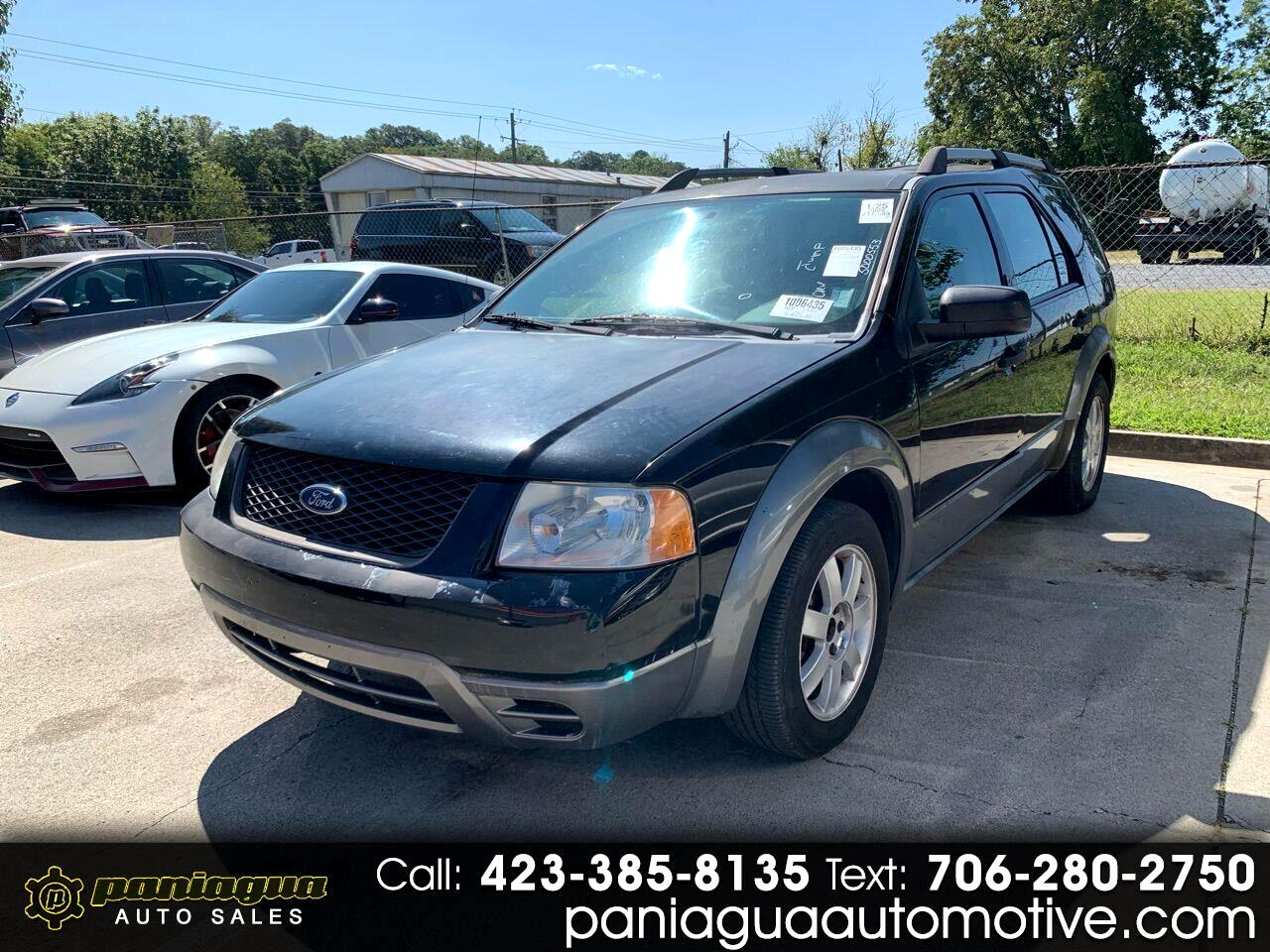 Ford Freestyle SE AWD 2006