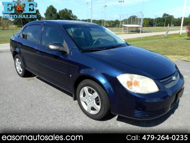 2008 Chevrolet Cobalt LS Sedan