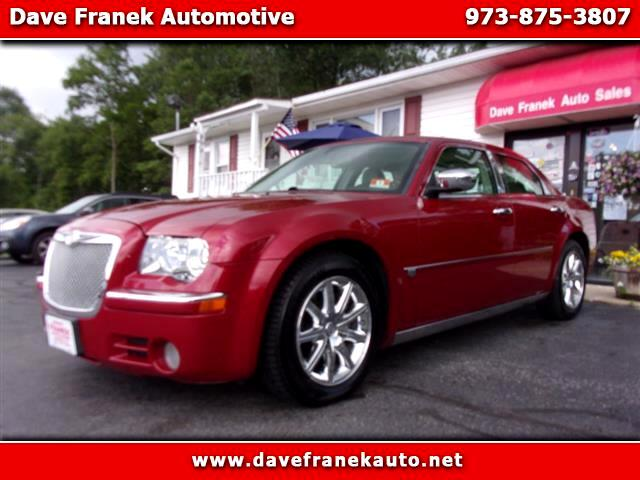 2007 Chrysler 300 C