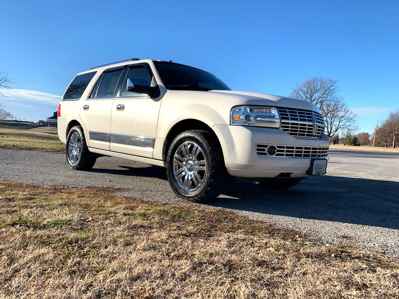 2008 Lincoln Navigator 4dr 4WD Ultimate