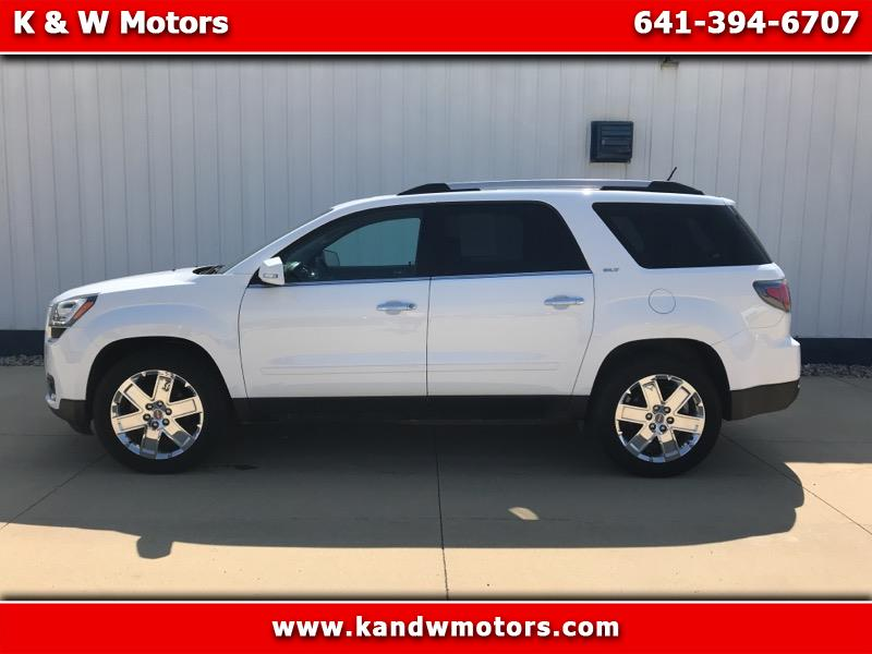 2017 GMC Acadia Limited AWD 4dr Limited