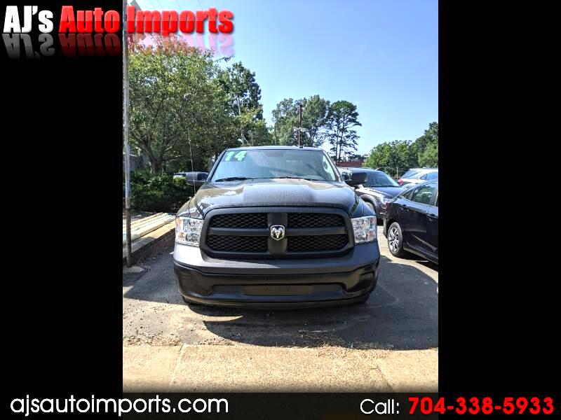 Used 2006 Dodge Ram 1500 in Charlotte, NC | Auto com