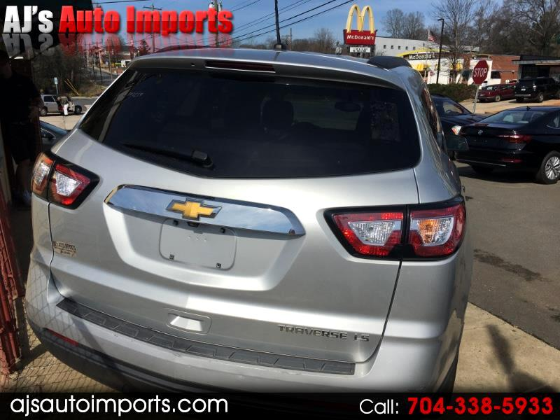 Chevrolet Traverse LS FWD 2014