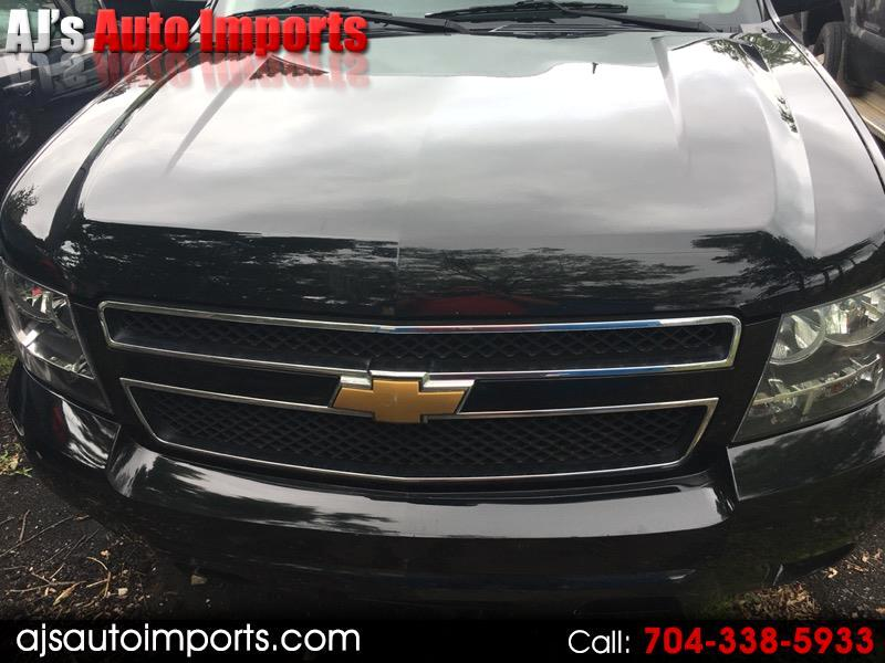 Chevrolet Tahoe LT 4WD 2014