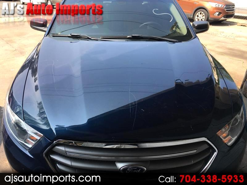 Ford Taurus SE FWD 2017