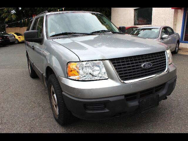 2006 Ford Expedition XLS 4WD