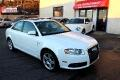 2008 Audi A4 2.0T quattro with Tiptronic S-line