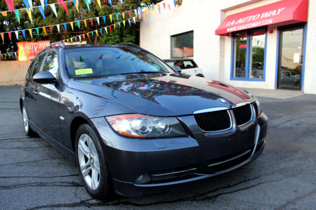 2008 BMW 3-Series Sport Wagon 328xi