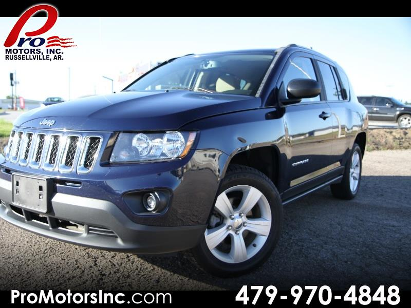 Jeep Compass Sport FWD 2016