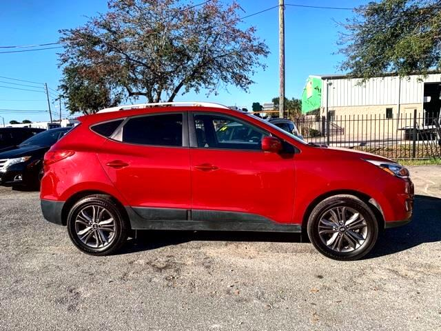 2015 Nissan Rogue SL FWD