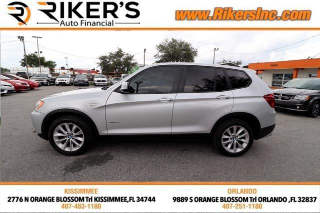 BMW X3 2014 for Sale in Kissimmee, FL