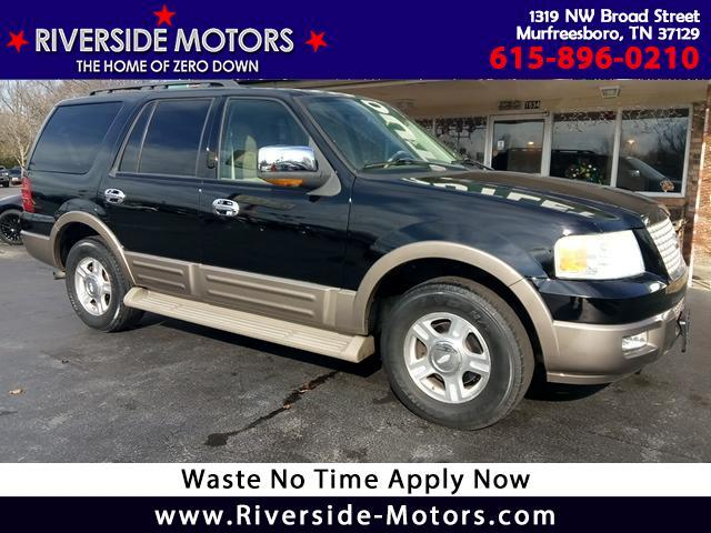 Ford Expedition Eddie Bauer 2WD 2006