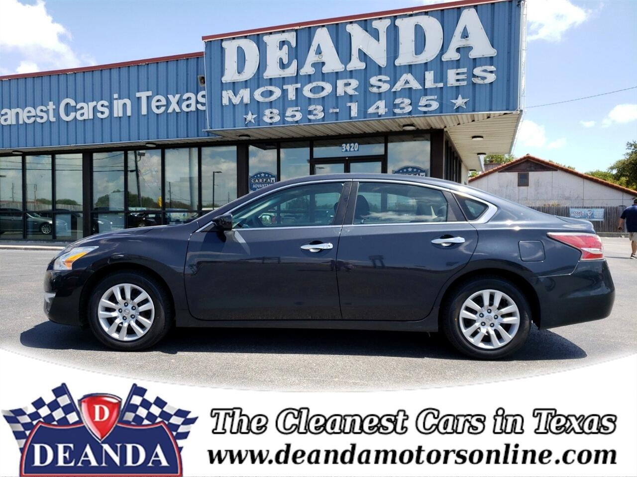 Deanda Auto Sales >> Used Cars For Sale Corpus Christi Tx 78415 Deanda Motor Sales