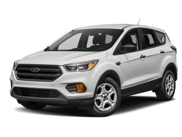 Ford Escape SE FWD 2018