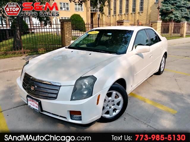 2006 Cadillac CTS 2.8L