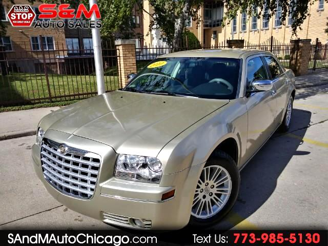 2010 Chrysler 300 4dr Sdn Touring RWD