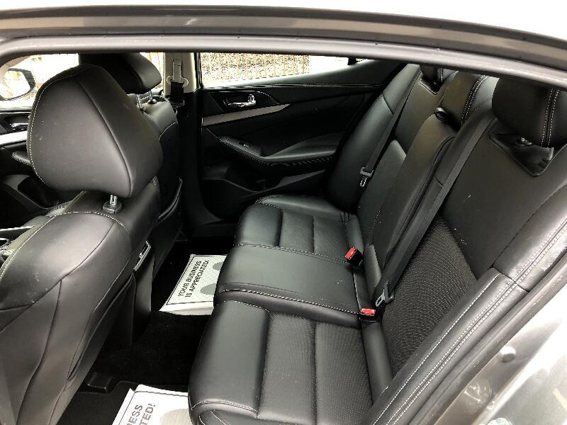 2018 Nissan Maxima SV 3.5L