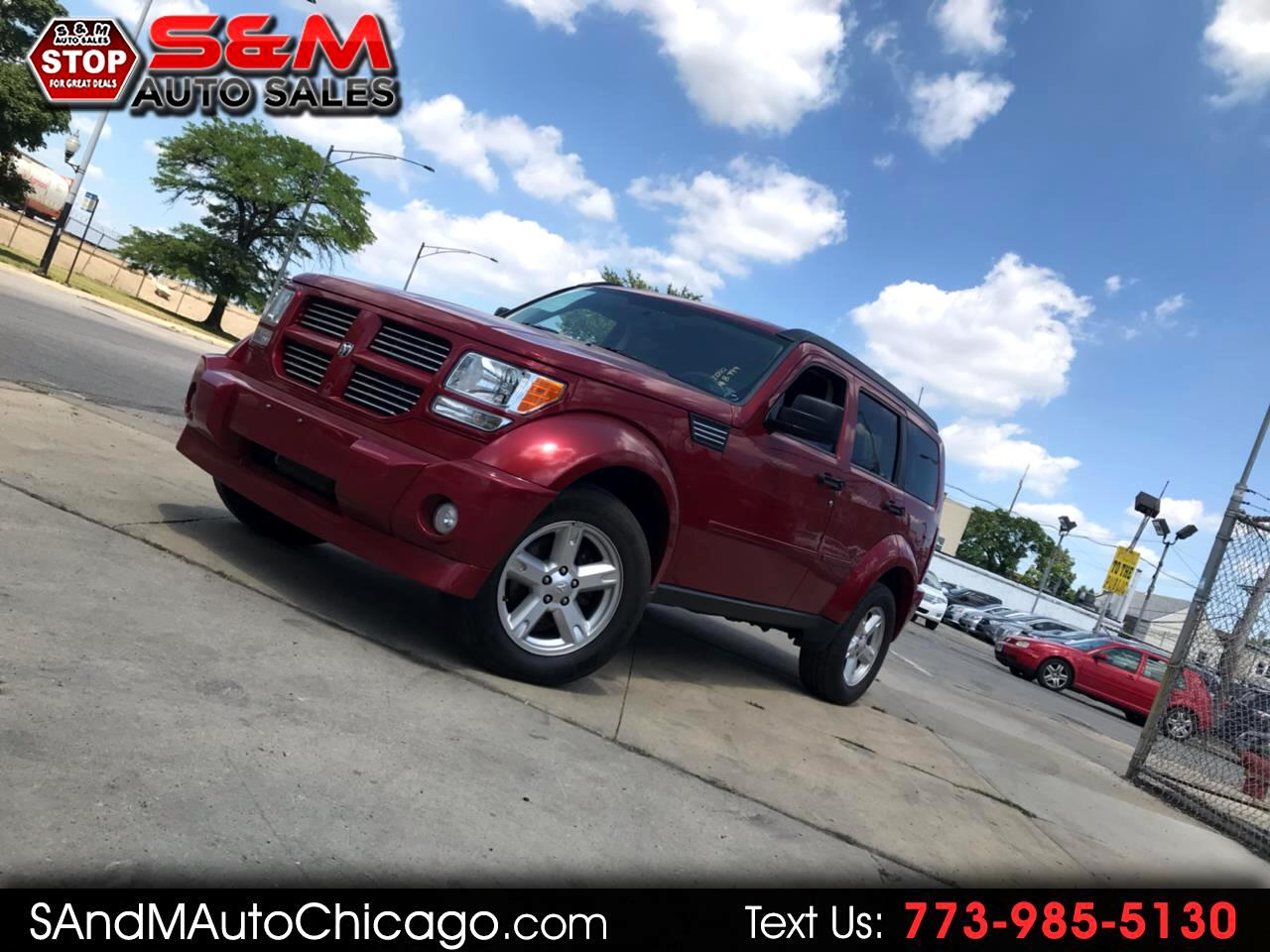 2010 Dodge Nitro 2WD 4dr SXT *Ltd Avail*