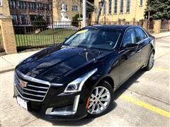 2016 Cadillac CTS Sedan