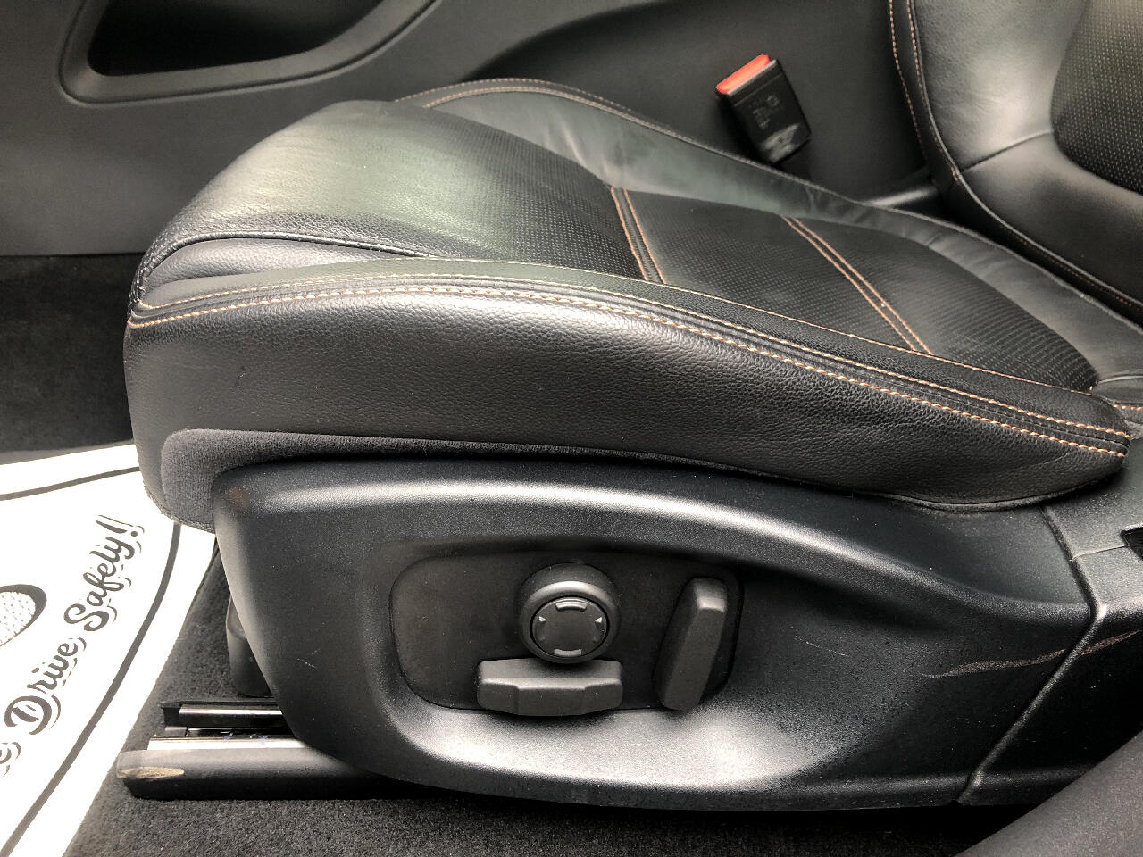 Jaguar F-Pace 35t Prestige AWD 2017