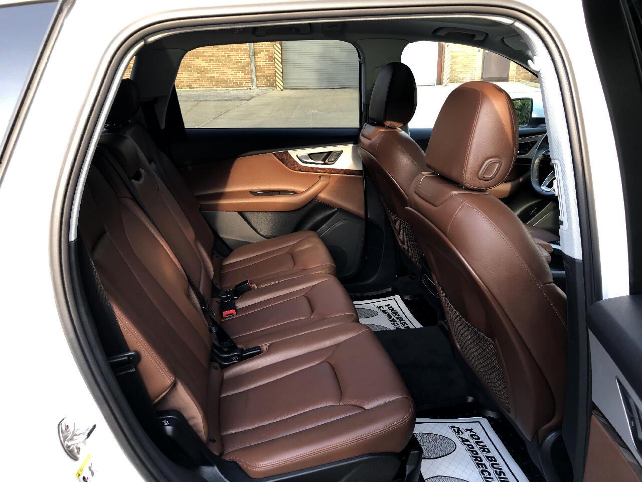 Audi Q7 2.0 TFSI Premium 2018