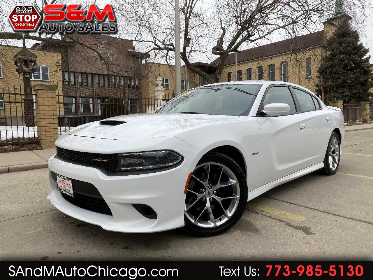 Dodge Charger R/T RWD 2019