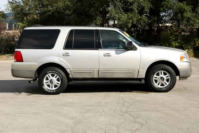2003 Ford Expedition XLT Premium 5.4L 4WD