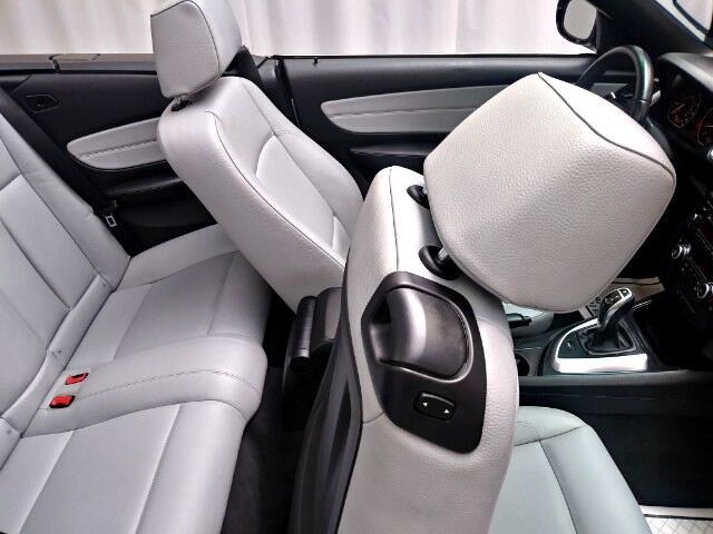 2012 BMW 1-Series 135i Convertible