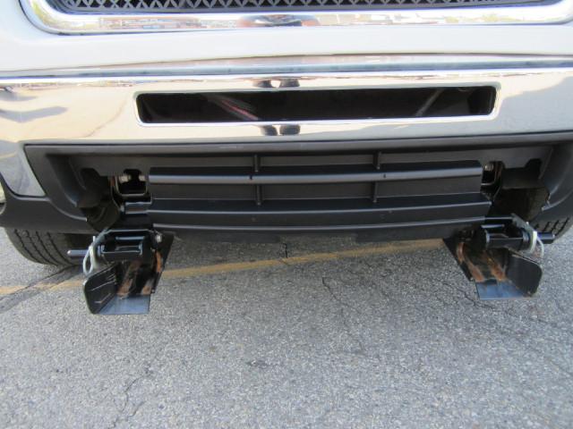 GMC Sierra 2500HD SLE Ext. Cab Std. Box 4WD 2009