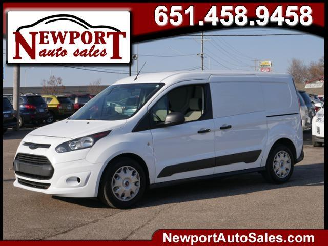 2014 Ford Transit Connect LWB XLT w/Rear Liftgate
