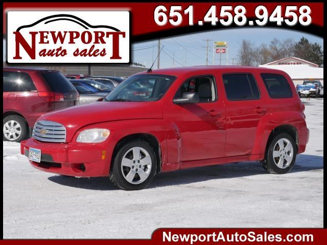 2011 Chevrolet HHR FWD 4dr LS