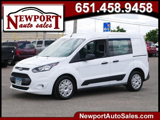 2014 Ford Transit Connect SWB XLT