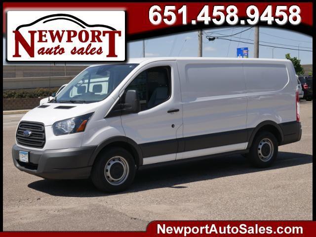 2015 Ford Transit Cargo Van T-150 130