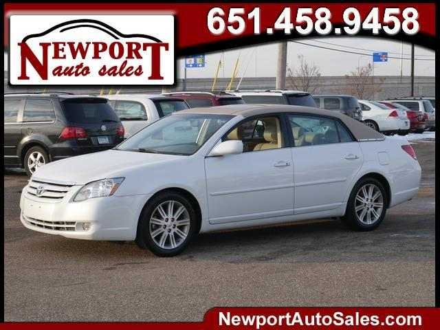 Toyota Avalon 4dr Sdn Touring (Natl) 2007
