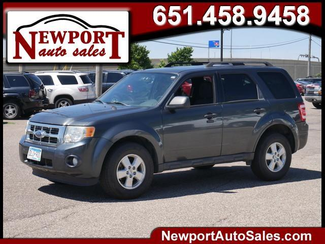 Ford Escape 4WD 4dr V6 Auto XLT 2009