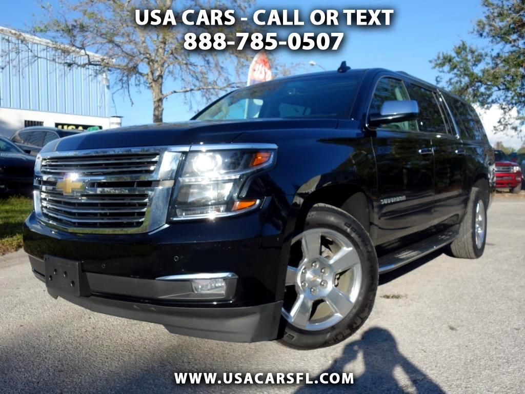 Used Chevrolet Suburban For Sale Tampa, FL - CarGurus