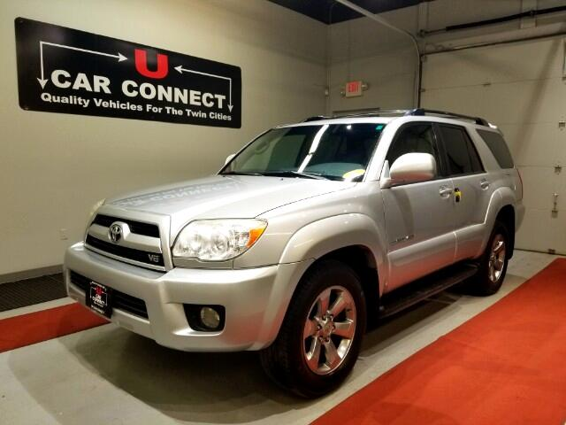 2008 Toyota 4Runner Limited 4WD V8