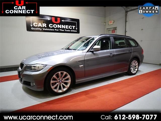 2011 BMW 3 Series 4dr Sports Wgn 328i xDrive AWD
