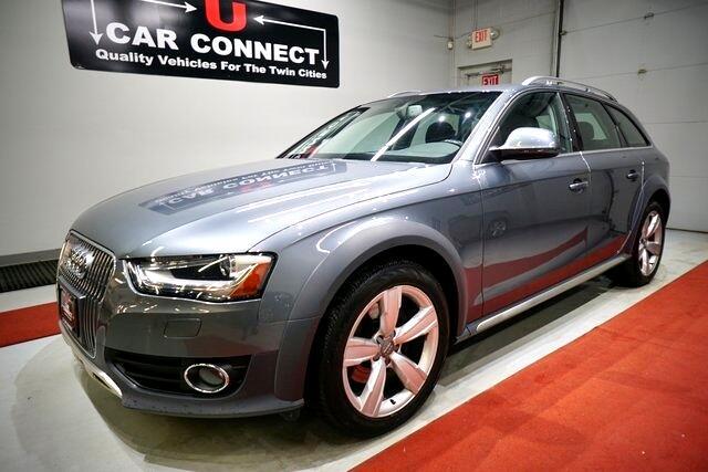 2013 Audi allroad 4dr Wgn Premium  Plus