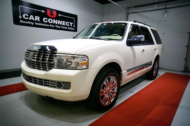 2007 Lincoln Navigator 4WD 4dr