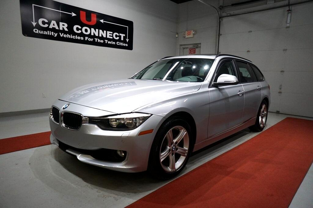 2014 BMW 3 Series 4dr Sports Wgn 328d xDrive AWD