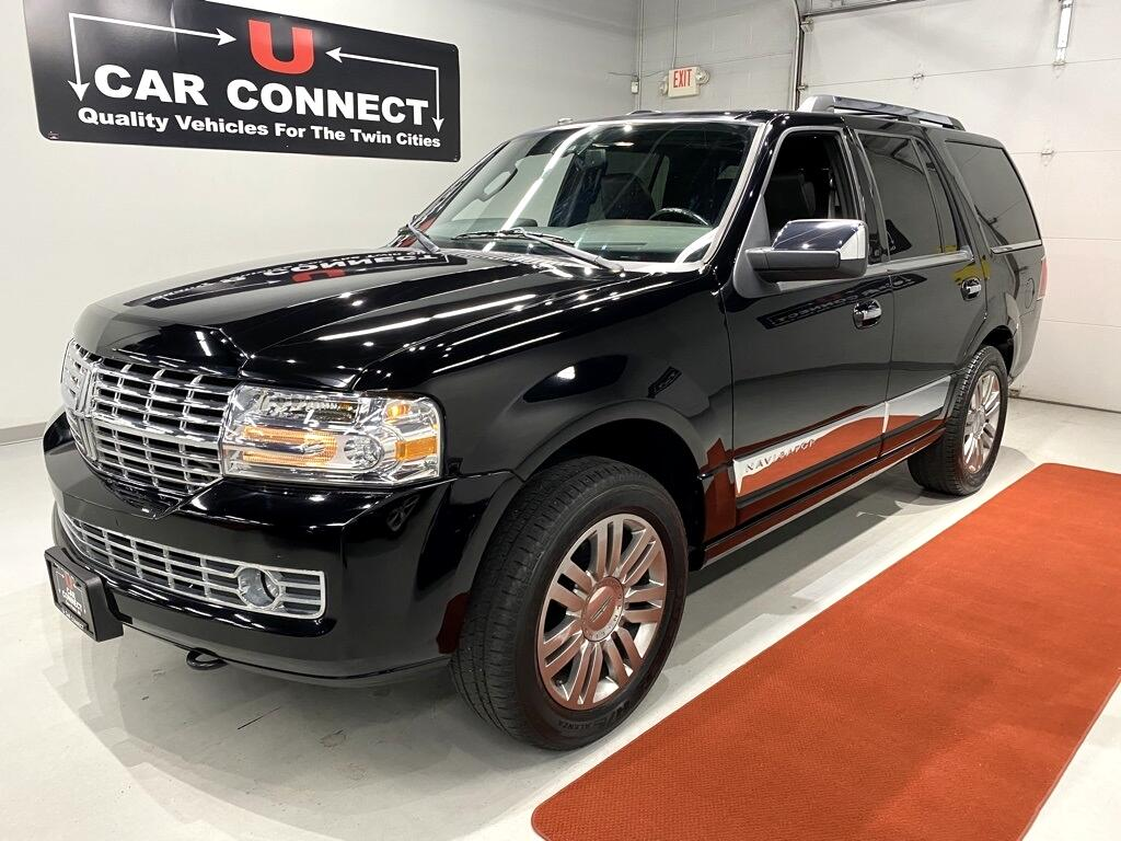 Lincoln Navigator 4WD 4dr 2011