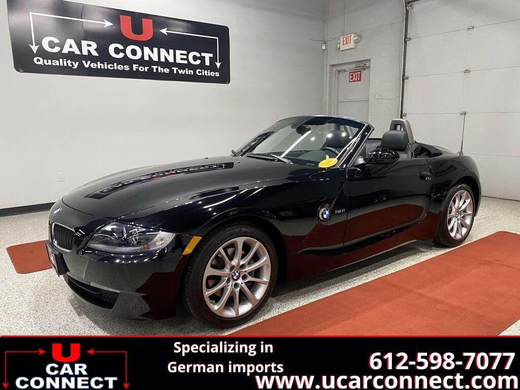 BMW Z4 2dr Roadster 3.0i 2007