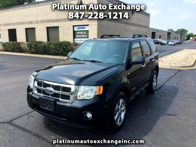 2008 Ford Escape XLT V6